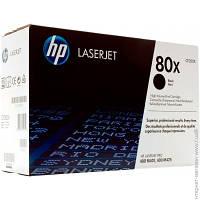 Картриджи Для Лазерных Принтеров HP CF280X