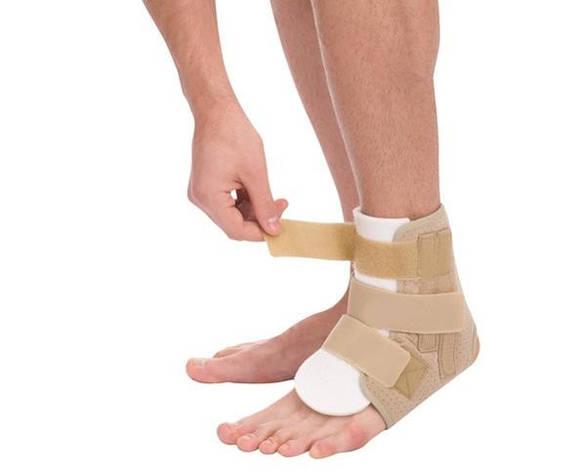 Бандаж на голеностопный сустав после перелома фото повреждение манжеты плечевого сустава мкб