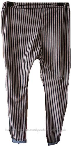 Женские штаны  Италия  батал