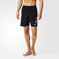 Мужские пляжные шорты adidas lineage (Артикул: AK2197)