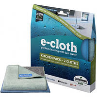 Салфетки E-Cloth Kitchen Pack Набор для уборки кухни, Харьков