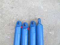 Гидроцилиндр на погрузчик-стогометатель универсальный СНУ-550 усилений 80.50х630.11, фото 1