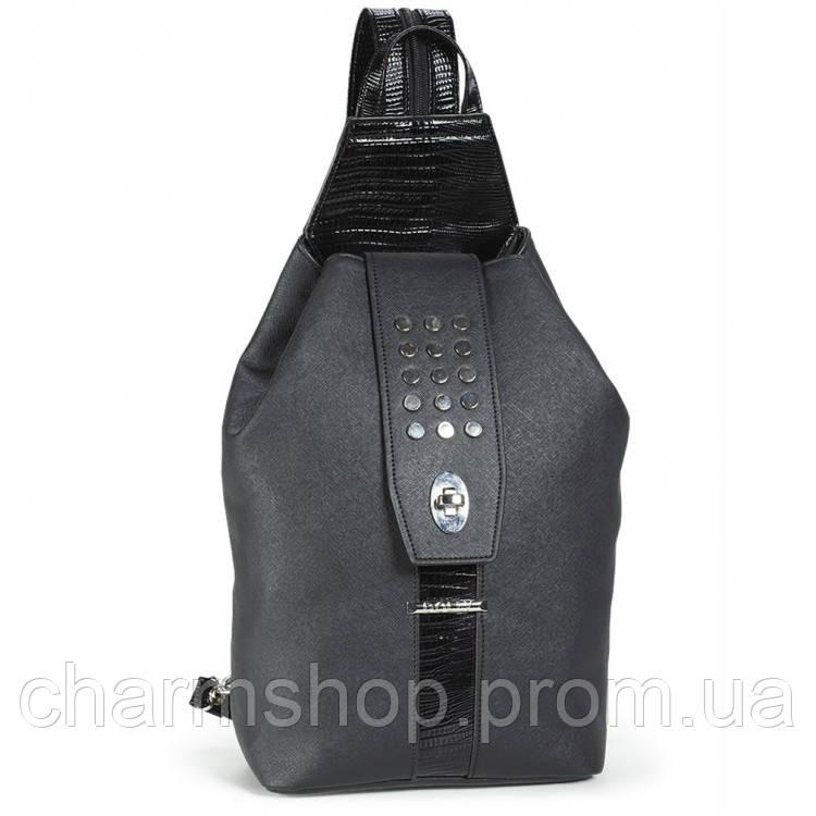 07a33209bf1a Городской рюкзак женский, молодежный -