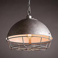 Светильник купол Loft [ Industrial Globe ]