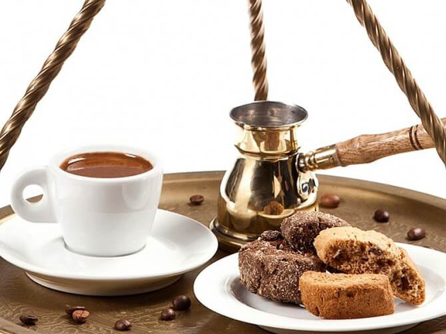 Кофе Чай Какао