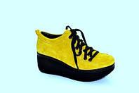 Туфли женские криперсы, фото 1