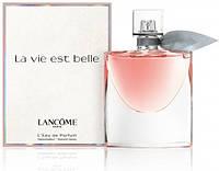 Женская парфюмированная вода Lancome La Ve Est Belle (Ланком Ла Ви Ест Бель)