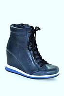 Женские ботинки спортивные, фото 1