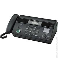 Факс Panasonic KX-FT984 Black (KX-FT984UA-B)