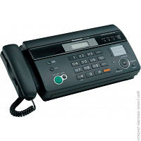 Факс Panasonic KX-FT982 Black (KX-FT982UA-B)