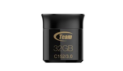 USB3.0 32Gb Team C152 Black (TC152332GB01)