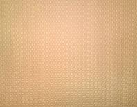 """Резина подметочная листовая эластичная  для обуви """"Кружки"""" 340*720*2.7 цвет беж"""