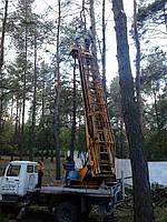 Обрезать деревья Киев Валка деревьев Корчевка деревьев