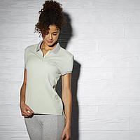 Женская футболка-поло reebok classics foundation (Артикул: AK0592)