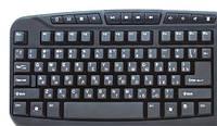 Клавиатура Sven 3050 Comfort Black USB DDP