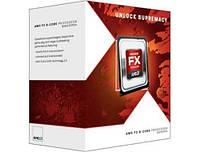 Процессор AMD X8 FX-8320 (Socket AM3+) BOX