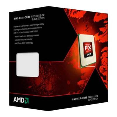 Процессор AMD X4 FX-4320 (Socket AM3+) BOX (FD4320WMHKBOX)