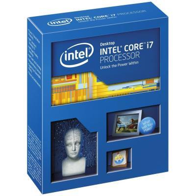 Процессор INTEL Core™ i7-5960X (BX80648I75960X)