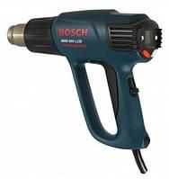 BOSCH GHG 660 LCD Фен технический