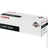 Картриджи Для Лазерных Принтеров Canon C-EXV1 Black (4234A002)