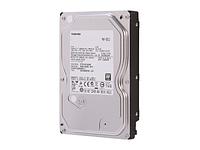 Жесткий диск HDD SATA 500Gb TOSHIBA, 32Mb, DT01ACA050