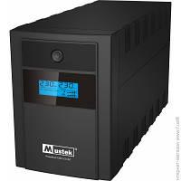 Источник Бесперебойного Питания Mustek PowerMust 1260 LCD (98-LIC-C1060)