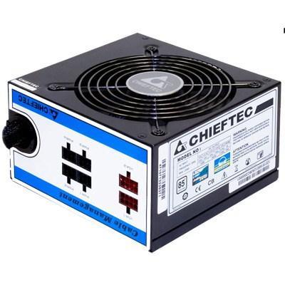 Блок Питания Chieftec CTG-750C Retail