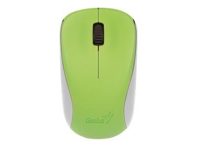 Мышь Genius NX-7000 Wireless Green (31030109111)