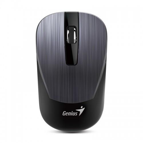 Мышь беспроводная Genius NX-7015 USB серая (31030119100)