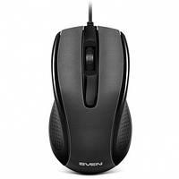 Мышка SVEN RX-515 Silent Black