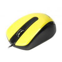 Мышь Maxxtro Mc-325-Y Yellow