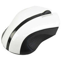 Мышка Greenwave Fiumicino USB, black-white (R0013755)