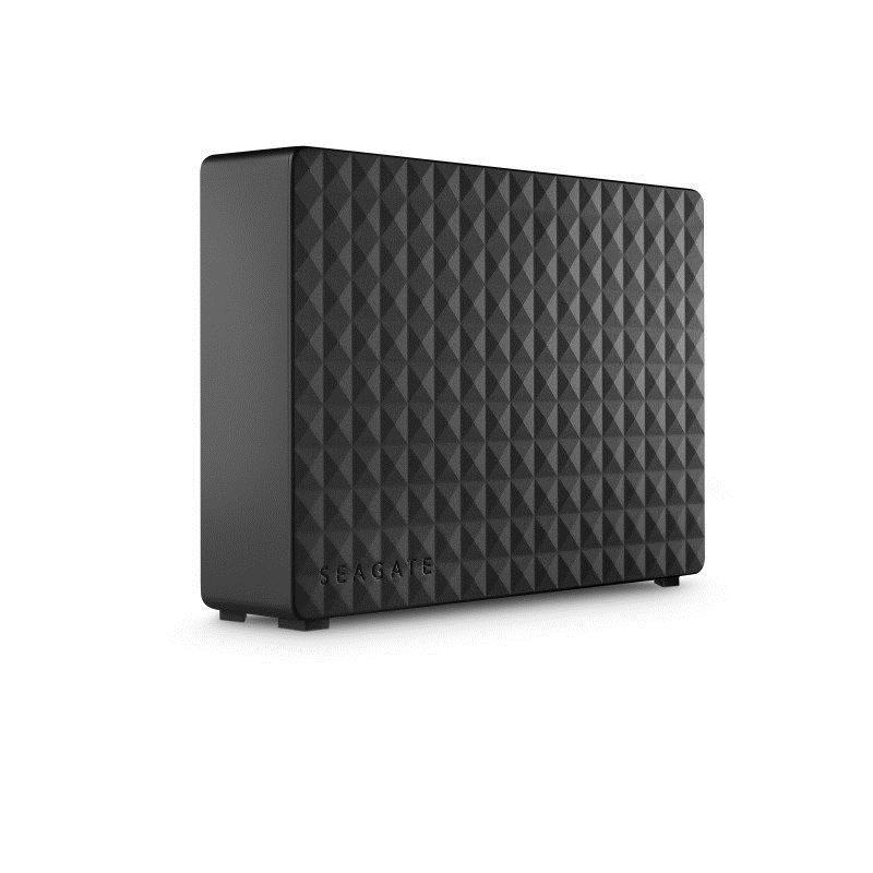 """Внешний жесткий диск 3.5"""" 2TB Seagate (STEB2000200)"""