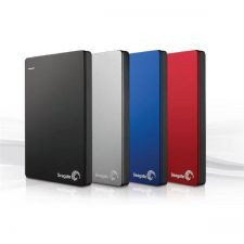 "Накопитель внешний 2.5"" USB 1.0Tb Seagate Backup Plus Portable (USB, Blue, STDR1000202)"