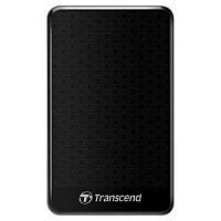 "Внешний жесткий диск 2.5"" 500GB Transcend (TS500GSJ25A3K)"