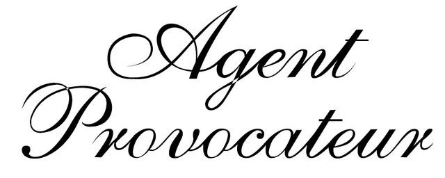 Agent Provocateur (Агент Провокатор)