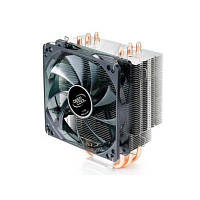 Кулер процессорный Deepcool GAMMAXX 400 2011/1366/1150/1151/1155/1156/775/FM1/FM2/AM2/AM2+/AM3/AM3+/K8
