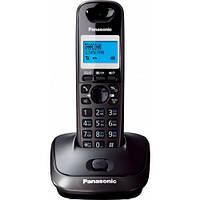 Радиотелефон DECT Panasonic KX-TG2511UAT Titan