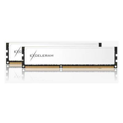 Модуль памяти DDR3 8GB (2x4GB) 1600 MHz eXceleram (E30165A)