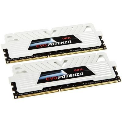 Модуль памяти DDR3 8GB (2x4GB) 2933 MHz EVO Potenza GEIL (GPW38GB2933C12ADC)