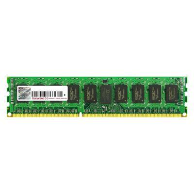 Модуль памяти DDR3 4GB 1600 MHz Transcend (TS512MKR72W6H)