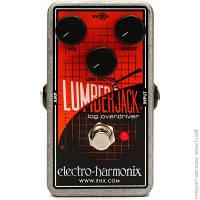 Педаль Гитарных Эффектов Electro-Harmonix Lumberjack