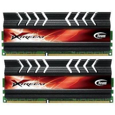 DDR4 2x8GB 2133MHz Team Elite UD-D4 (TED416G2133C15DC01)