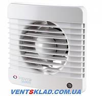 Вентилятор с таймером Вентс 125 Силента-МТ