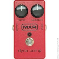 Педаль Гитарных Эффектов Dunlop M102 Dyna Comp