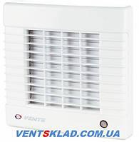 Вентилятор Вентс 125 МАТН с таймером и датчиком влажности
