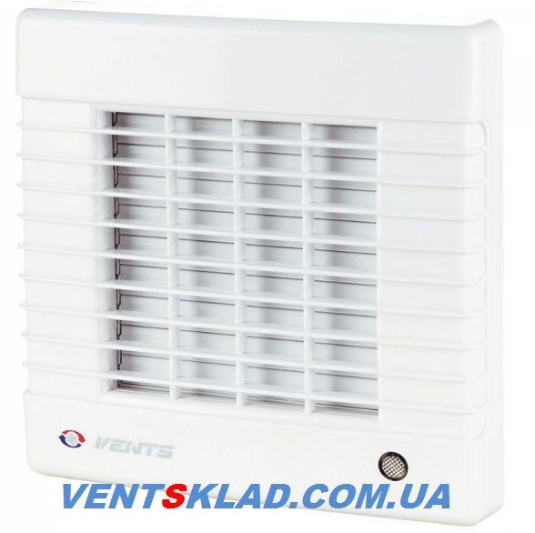 Вытяжной вентилятор с датчиком влажности Вентс 150 МАТН