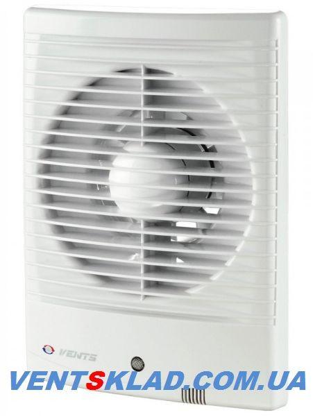 Вытяжной вентилятор с таймером Вентс 100 М3Т