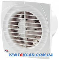 Вентилятор осевой вытяжной Вентс 125 Д