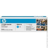 Картридж HP CB541A
